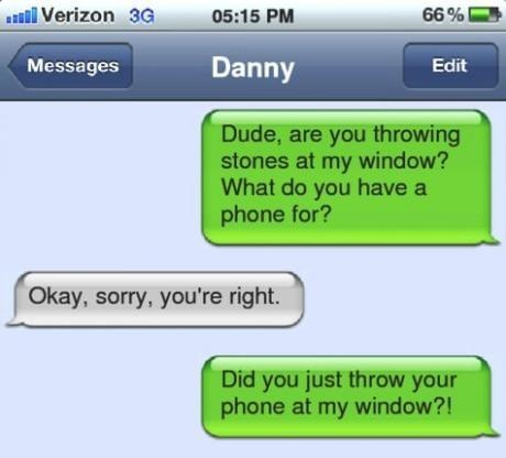 Funny Facebook Status - Funny Sayings - Funny Text Messages