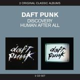 Classic Albums - Discovery/Human After All [CD]