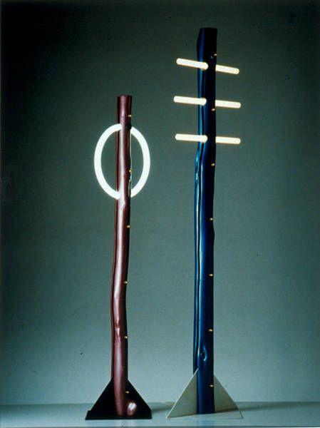 Bildresultat för kunstflug floor lamp