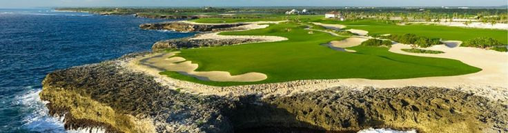 Casa De Campo, Dominican Republic – Golf & Spa Retreat – October