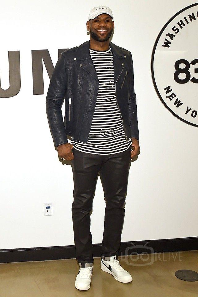 lebron james style fashion - photo #8