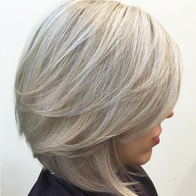 206 Best Images About Hairstyle On Pinterest: 1000+ Ideas About Thick Medium Hair On Pinterest