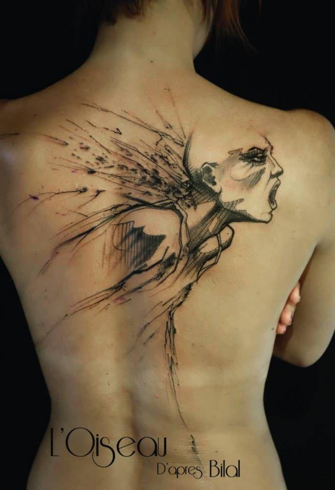 17 best images about so fine tattoos on pinterest moth. Black Bedroom Furniture Sets. Home Design Ideas