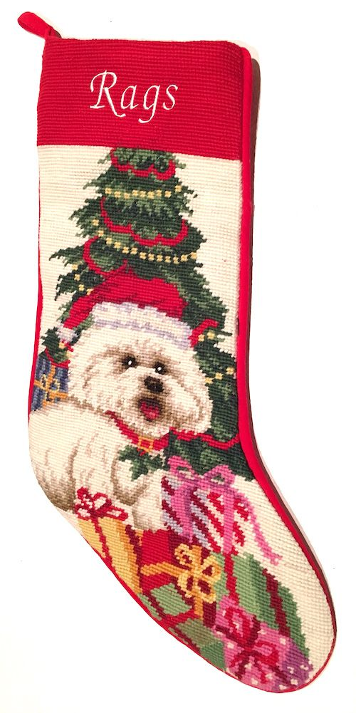 Best 25+ Personalized needlepoint christmas stockings ideas only ...