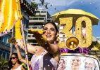 Bloco Simpatia É Quase Amor desfila no Rio e comemora 30 anos.