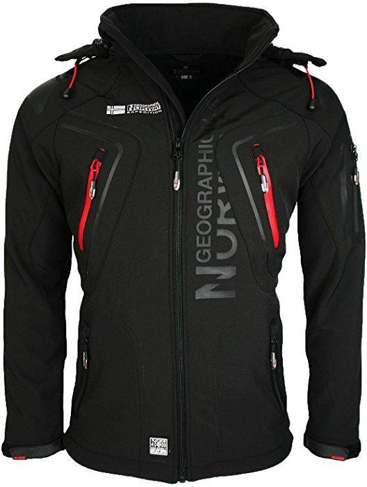 61b3964ee5d88 Giacca Giubbotto Uomo Geographical Norway Tangata Men Jacket Men (L ...