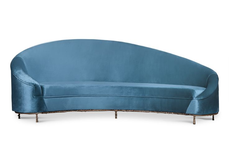 Exclusive sofa designs by KOKET| http://www.bykoket.com/all-products.php#sofas-chaises-day-beds #bykoket #luxuryfurniture #exclusivedesign #sofadesign #mirrors #designideas #chaise #luxurydesign #sofas #luxurysofas
