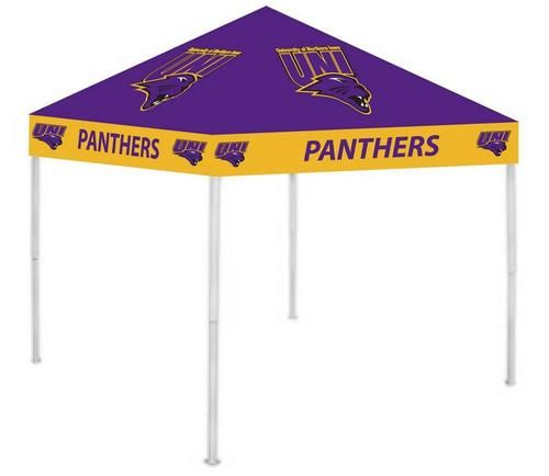 University of Northern Iowa Outdoor Tailgate Canopy Tent
