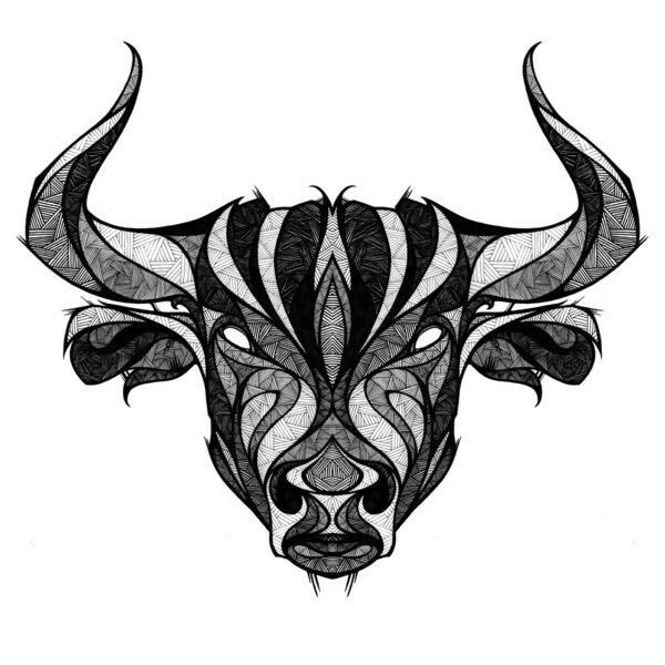 17 Best Images About Taurus Tattoo On Pinterest Colors