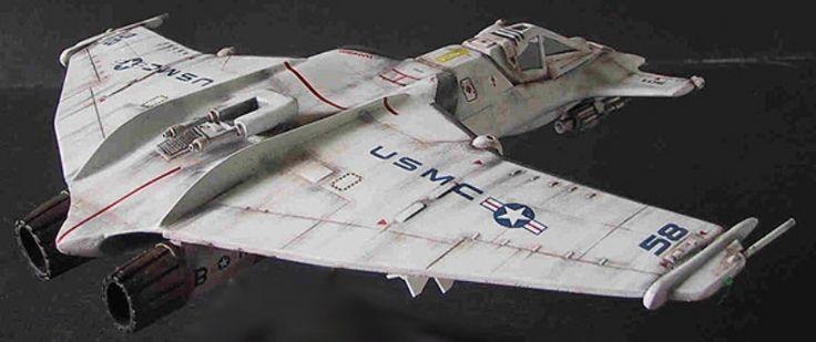 Coolest Star Fighter - AR15.COM