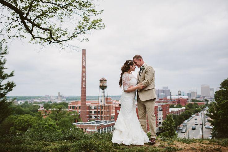 Richmond, Virginia Wedding Michelle and Tyler Virginia