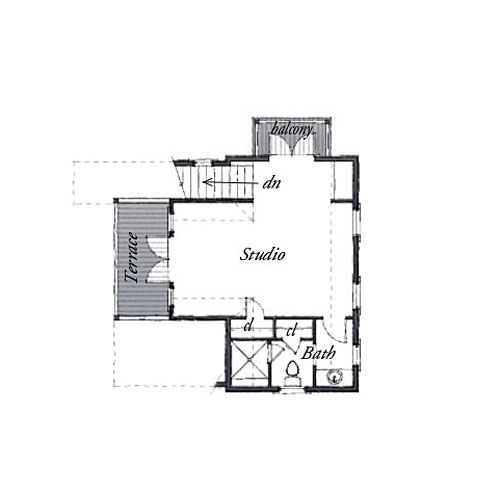 105 best images about floor plan on pinterest queen anne for Modern carriage house plans