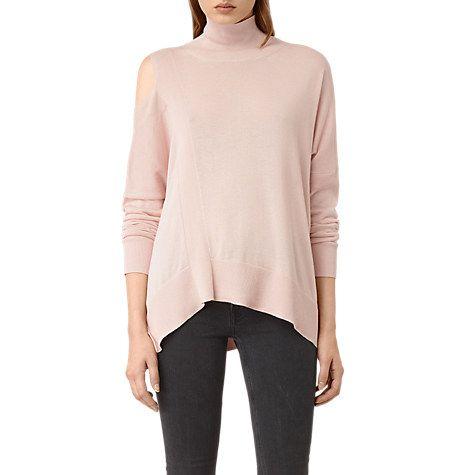 ALLSAINTS CECILY JUMPER #fashion #trend #design #style #onlineshop #shoptagr