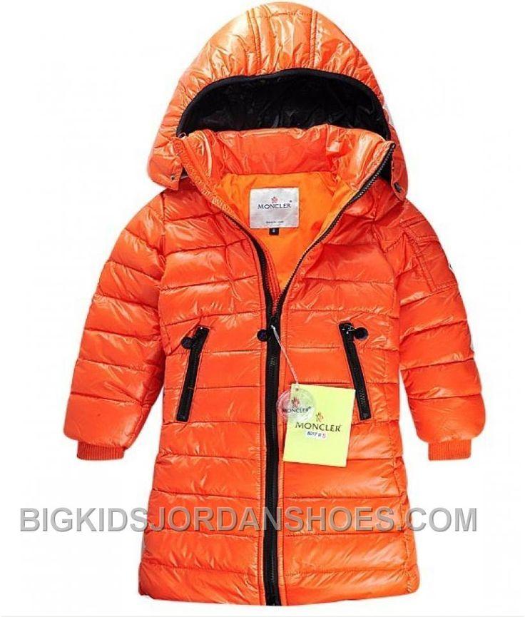http://www.bigkidsjordanshoes.com/moncler-down-coats-kids-orange-for-sale-275889.html MONCLER DOWN COATS KIDS ORANGE FOR SALE 275889 Only $26.54 , Free Shipping!