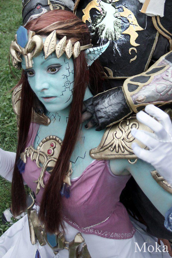 Zelda Twilight Princess Ganondorf Twilight Prince...