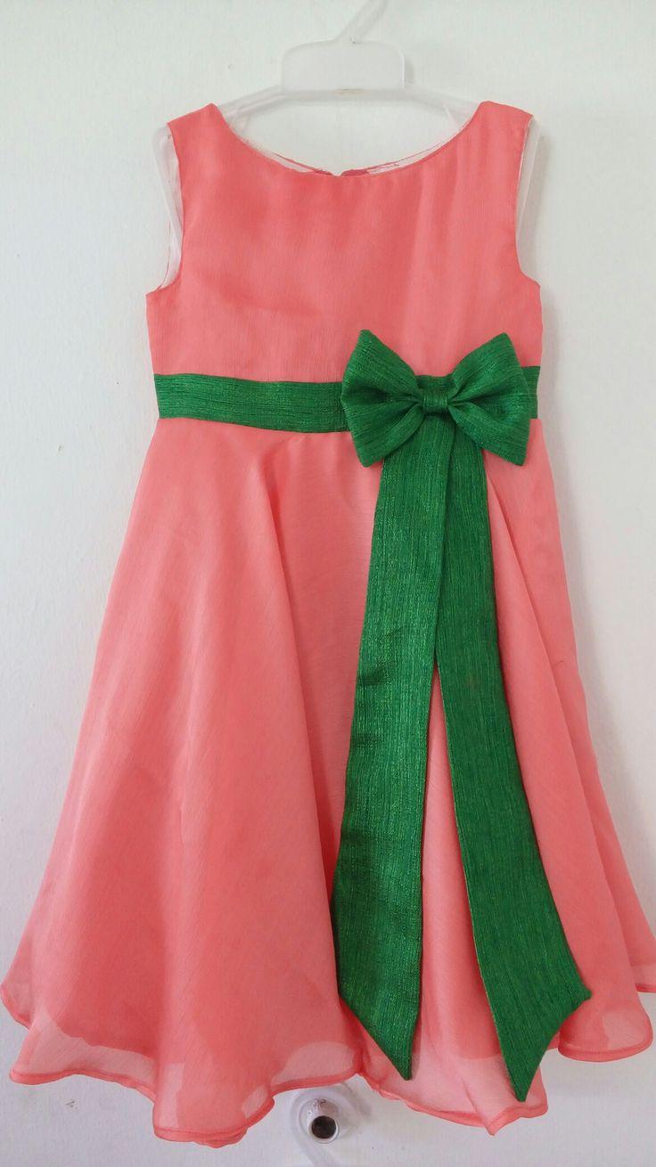 250 best frocks images on Pinterest | Dresses for girls, Girls ...
