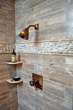 rustic tiles for bathroom. It S The Bedrosians Crate 6x24  The Color Is Charred Bark I Dont Love 9 Best Idee Bagno Images On Pinterest Bathroom Half Bathrooms And