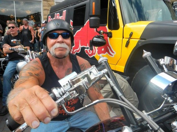Sturgis Legends Ride #motorcycle #Sturgis #Sturgis2013