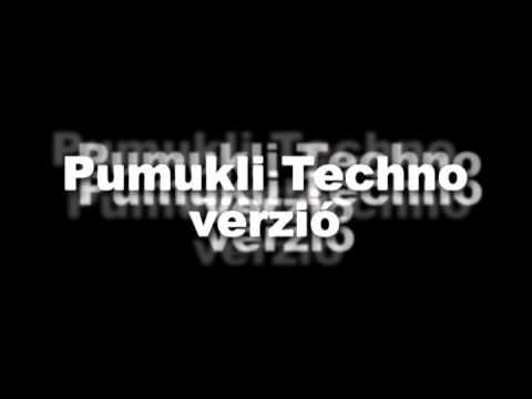 Pumukli Techno