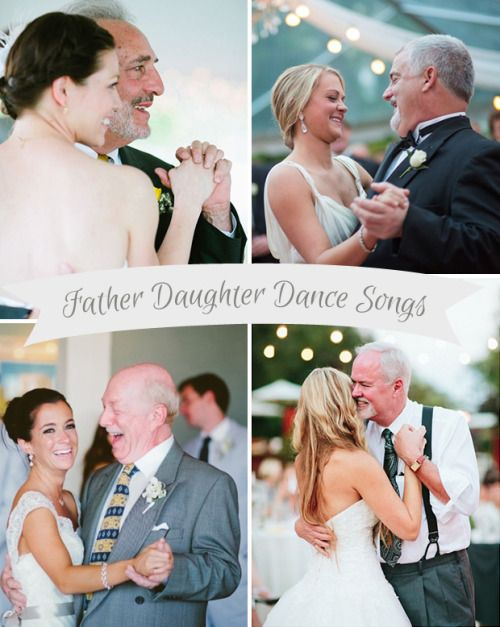 1000 Ideas About Father Daughter Dance Songs On Pinterest