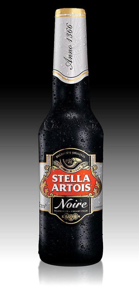 Read more about Stella Artois Noire.