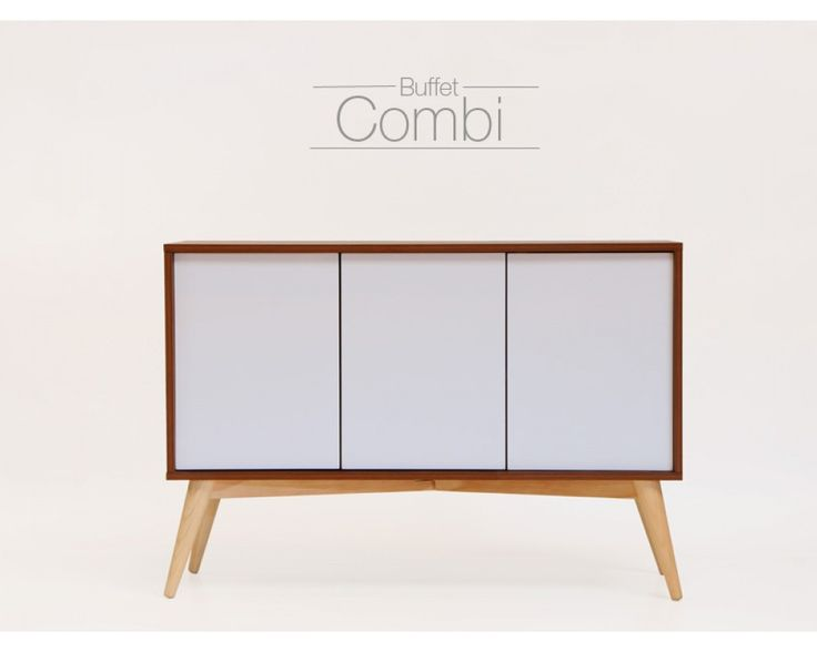 Buffet Combi