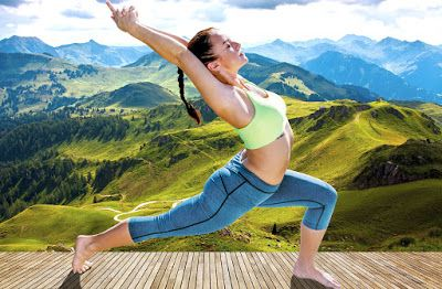#Alanic #Offering #High #Quality #Yoga #Wears at #Unbeatable #Price #Range