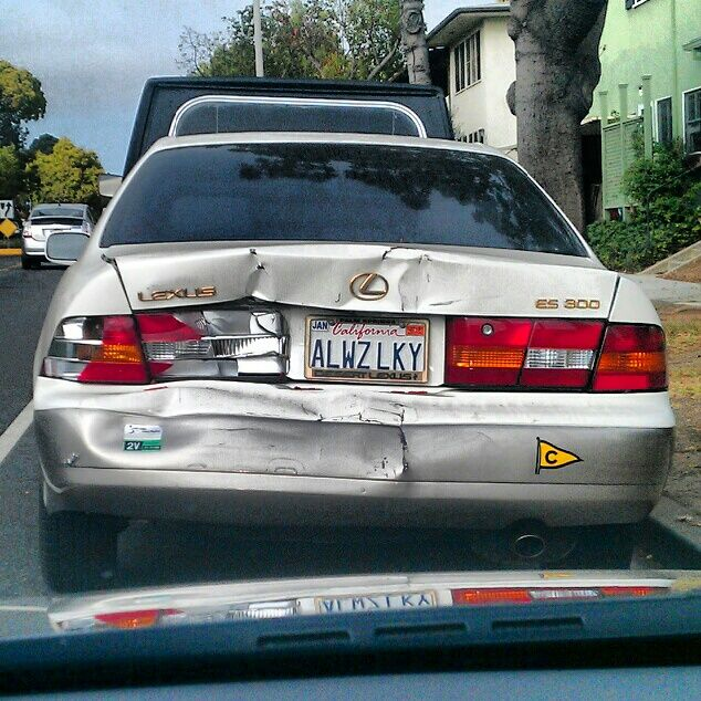 450 best License Plate Fun #1 (closed) images on Pinterest ...