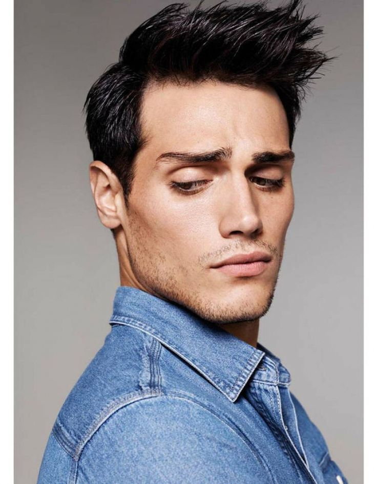 17 Best Ideas About Coupe De Cheveux Hommes On Pinterest Coupe De Cheuveux Homme Coupe De
