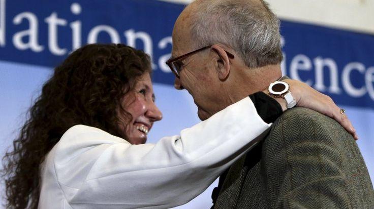 Quién es la científica argentina que confirmó la teoría gravitacional de Einstein | Sociedad, Albert Einstein - Infobae