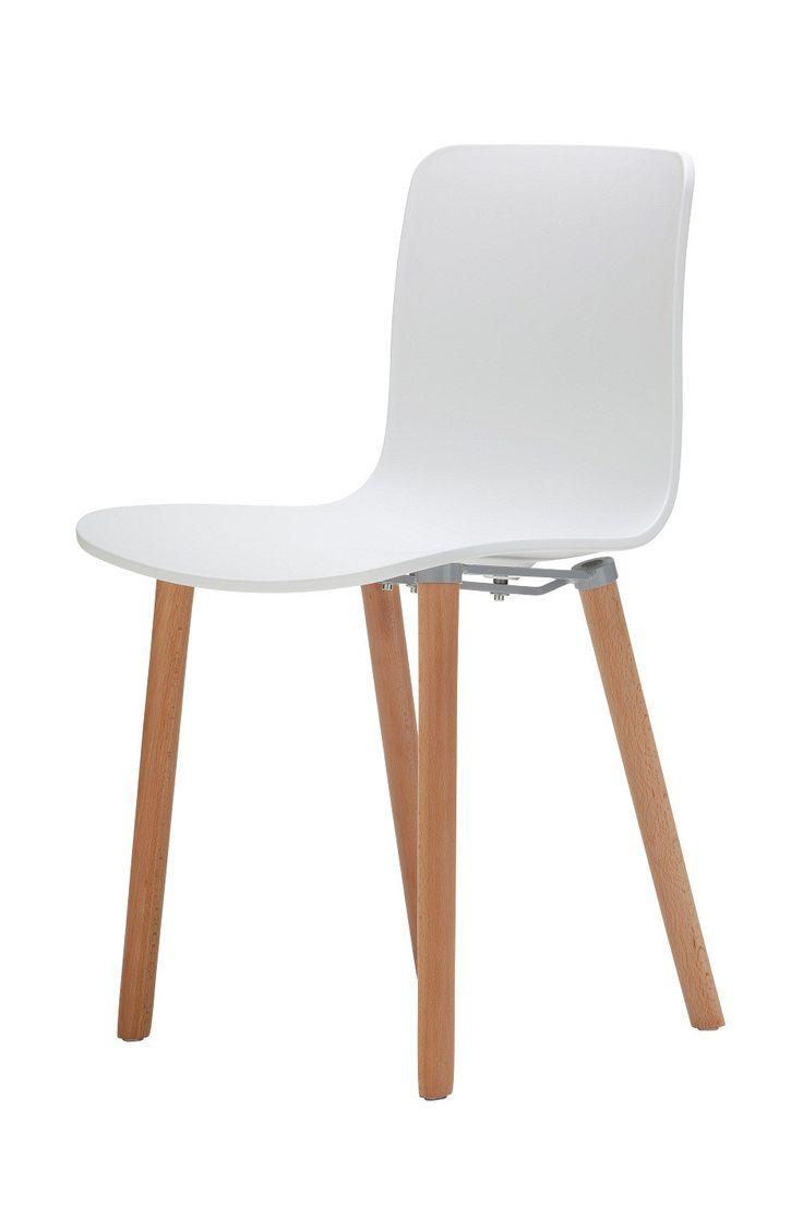 Hal chair jasper morrison for Vitra replica
