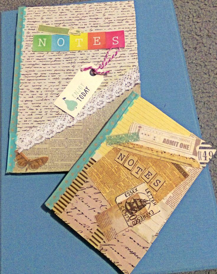 #notes #notebooks