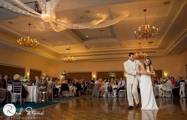 The Ballroom At Ponte Vedra Inn Club In Beach Florida Www Pontevedra For More Information Please Contact Robin Schaal Rsch