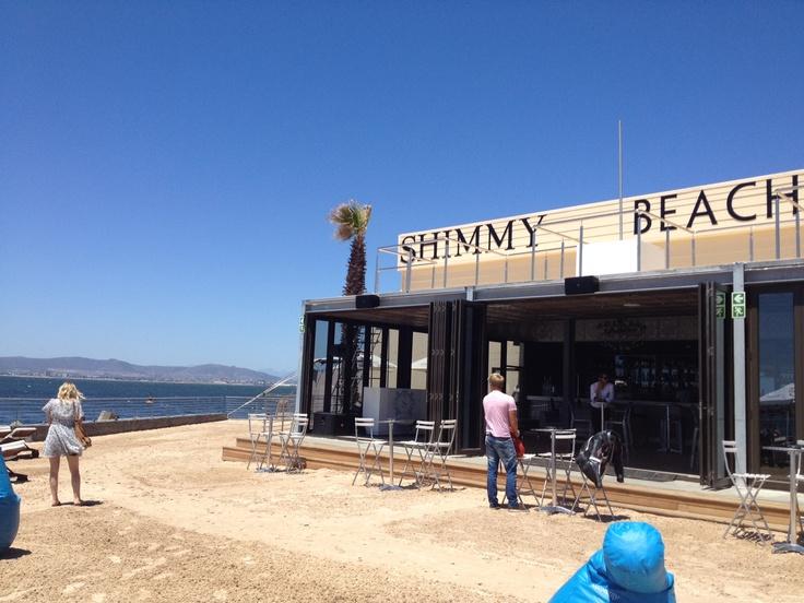 Shimmy Lounge 1