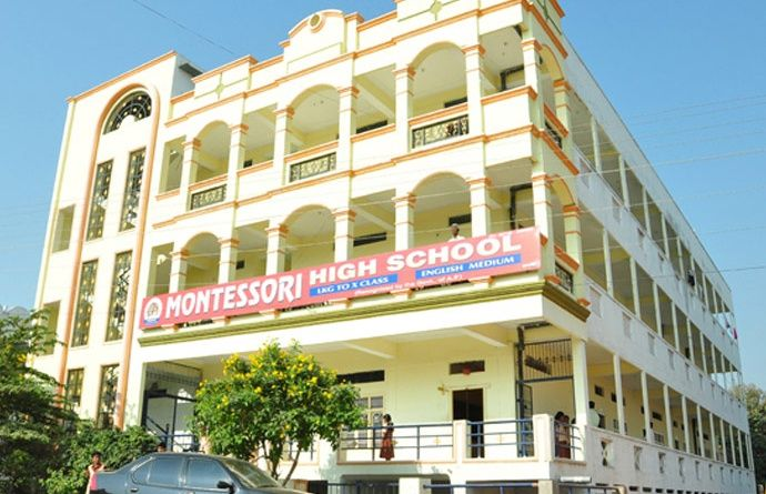 Montessori Indus School