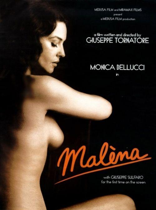 Malena (2000) staring Monica Bellucci.