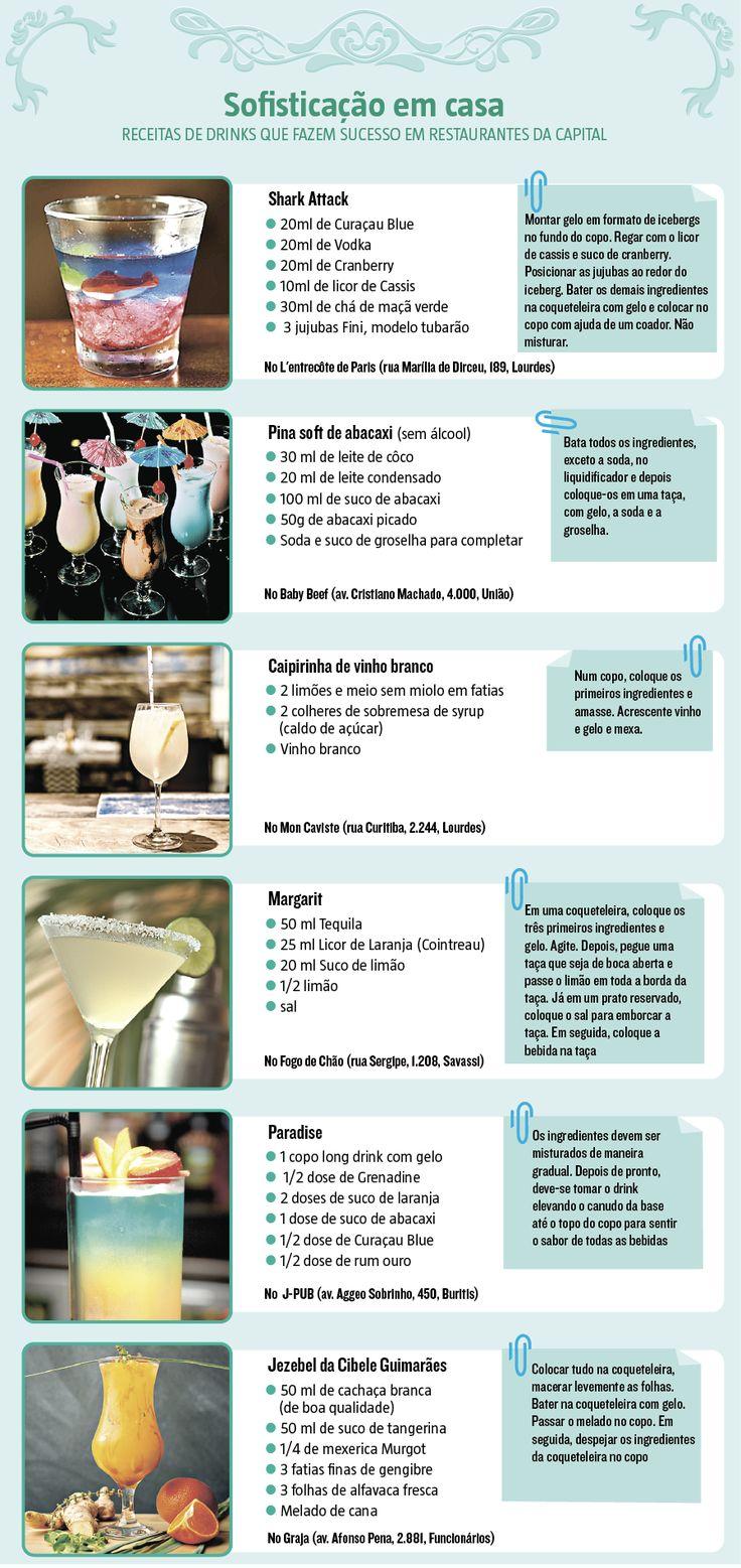 A arte de combinar sabores doces com bebidas alcoólicas é capaz de despertar uma infinidade de sensações no paladar. Nos bares e restaurantes da capital, há múltiplas opções para todos os gostos e vontades de experimentar. (21/02/2017) #Drink #Bebida #Batida #Alcoolica #Bar #Bares #Restaurantes #BH #BeloHorizonte #Doce #Infográfico #Infografia #HojeEmDia