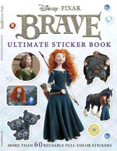 36 best images about dk sticker books disney on Pinterest ...