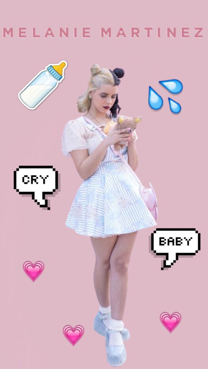 Crybaby - Melanie Martinez