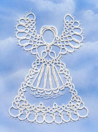 http://www.georgiaseitz.com/2002/contest/6.jpg  Linda Hearn  The tatter's favorite overall and the runner up for the best use of tatting techniques.  Pattern