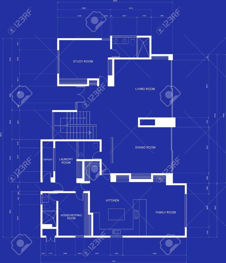 http://previews.123rf.com/images/andresr/andresr1008/andresr100800545/7510715-Illustration-of-a-house-blueprints-architecture-concepts-Stock-Illustration.jpg