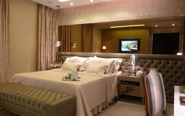 piso flutuante de madeira no quarto do casal - Pesquisa Google
