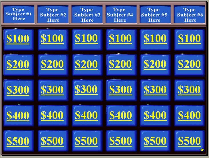 576 best Holidays images on Pinterest Spanish classroom, Spanish - classroom jeopardy template