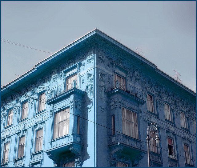 Jugendstil art nouveau zagreb cccvrcak architecture for Design office zagreb