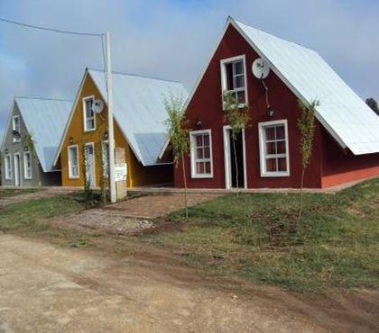 Alquiler cabañas para 6 personas Marisol - Oriente en Coronel Dorrego - Alquiler Temporario en Coronel Dorrego en Vivavisos