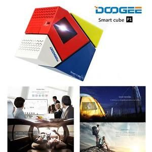 DOOGEE Cube P1 Smart Mini LED Projector USB OTG OTA Home Cinema Theater H9G2 $172.99 @ebay.com 30% off #LavaHot http://www.lavahotdeals.com/us/cheap/doogee-cube-p1-smart-mini-led-projector-usb/96182