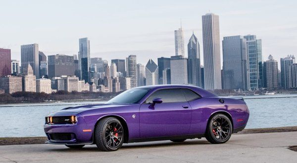 Hellcat Challenger Owners Should Avoid the Car Wash (You Should, Too) Are you someone who takes their vehicles through an automatic car wash? Read this and decide if you should or not! #automaticcarwash #dodge #carmaintenance #dodge  #hellcat #carwashingtips