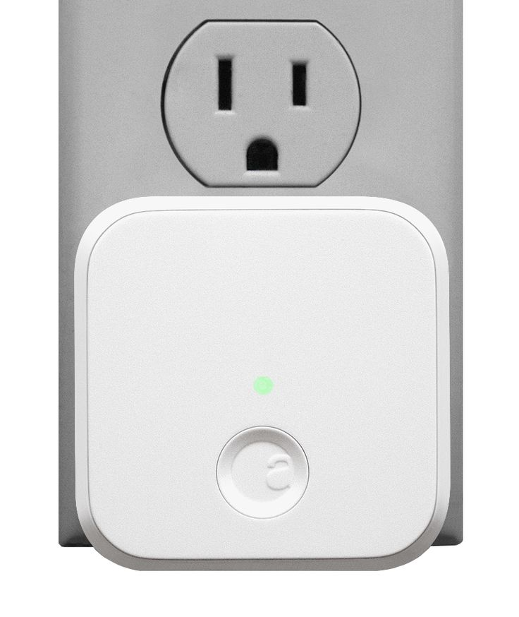 The WiFi device lest you connect from your smartphone to any device in your house that is connected to WiFi