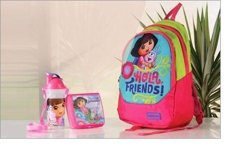 Tupperland Kids Special Sandwich Keeper/School Bottle/Tumblers/School Bag #Tupperware