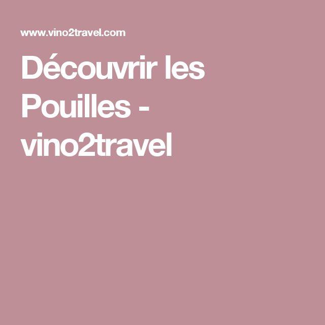 Découvrir les Pouilles - vino2travel